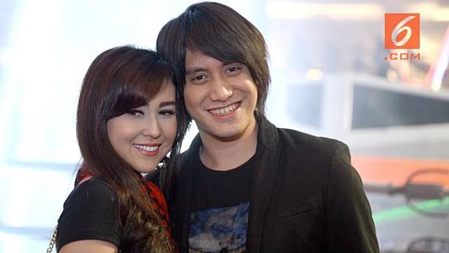 [Bintang] Kevin Aprilio dan Vicy Melanie