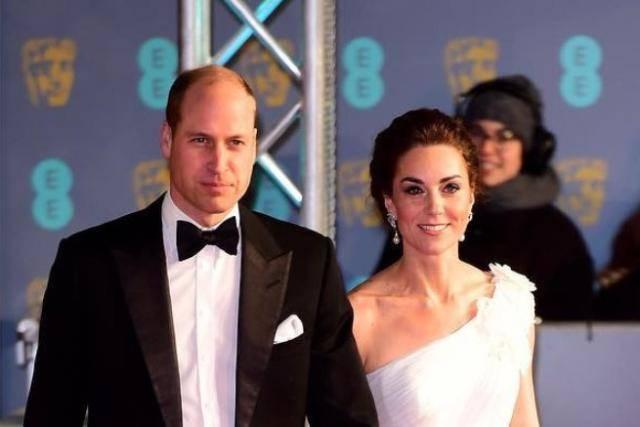 Kate Middleton Meminjam Perhiasan Putri Diana Untuk Tampil Stylish Di BAFTA 2019