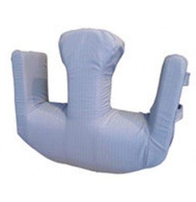 強生 山型防水翻身腳墊枕 TV-109