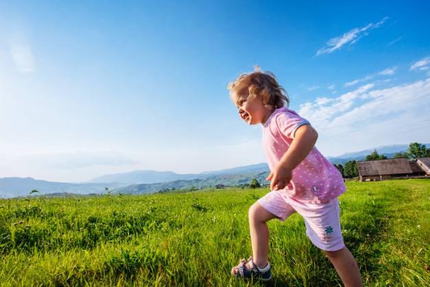 Ini Ciri-ciri Anak Anda Hiperaktif dan Perlu Bantuan