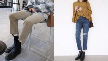 冬季想買靴?入手前先從「 4 大腿型正確挑選」!