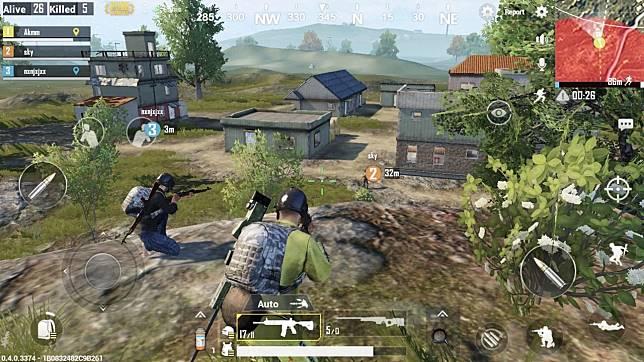 Pubg Minta Game Rules Of Survival Dihapus Karena Dianggap Menjiplak