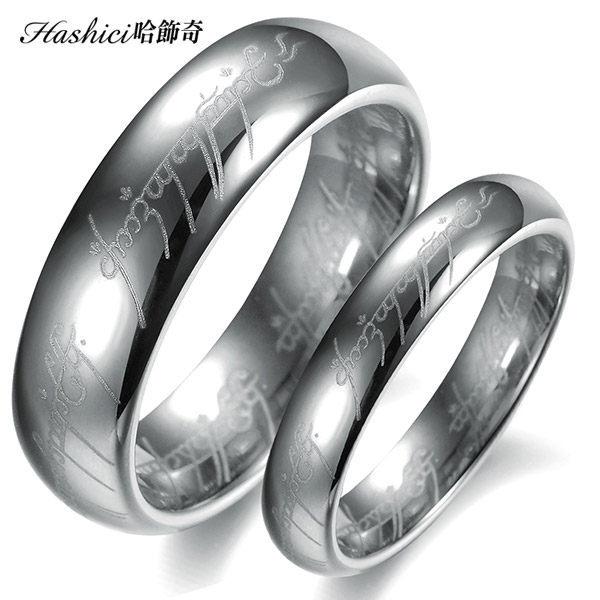 ◆男女朋友對戒n◆316L西德白鋼打造。 n◆銀色處絕不生鏽/不變黑。