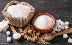 黑糖白糖哪個好?對身體來說都差不多