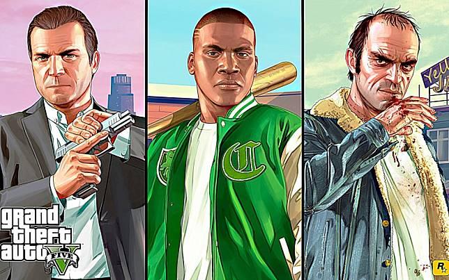 ลือจากวงใน ! Rockstar Games ถูกกดดัน จาก Take-Two เพื่อให้สร้างผลงานเกมถี่ขึ้น