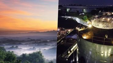 台南景點私房推薦名單|21種台南景點。私房玩法+美食推薦