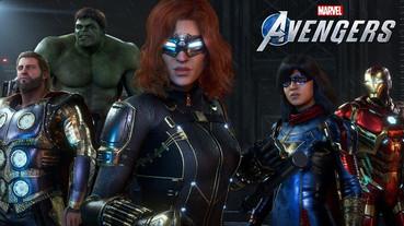 還有這種獨佔?《漫威復仇者聯盟》DLC 角色蜘蛛人,只有 PS 主機可以玩!
