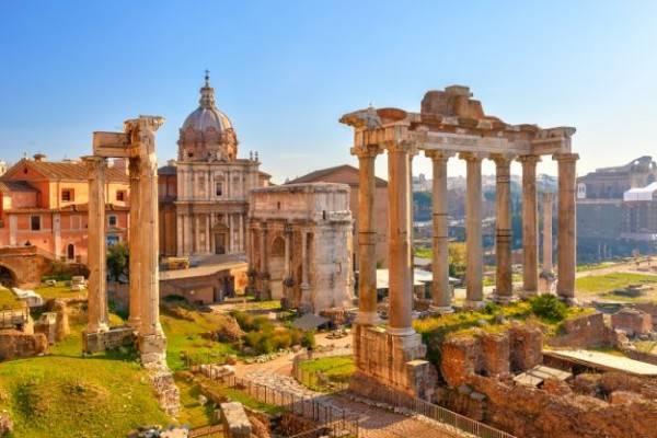 14 Fakta Unik yang Ada di Kota Roma Italia, Sudah Tahu Belum?