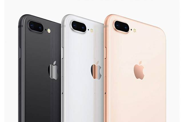 Kurang Laku, iPhone 8 Kalah dari iPhone 6S dan Oppo