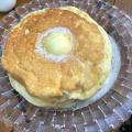 パンケーキ(プレーン) - 実際訪問したユーザーが直接撮影して投稿した有楽町イタリアン6th by ORIENTAL HOTELの写真のメニュー情報
