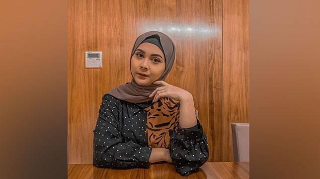 Kesha Ratuliu. Instagram/@kesharatuliu05