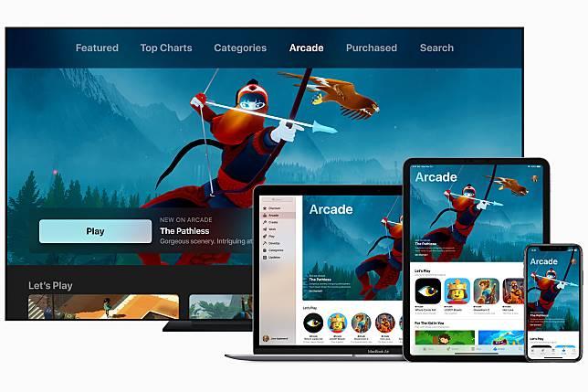 Apple Arcade Rilis Tanggal 19 September, Sajikan Game-Game Berkualitas