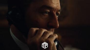 Netflix 全新黑幫電影《The Irishman》確認11月上映!