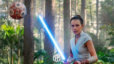 《星球大戰 Star Wars: The Rise of Skywalker》再有劇照曝光!