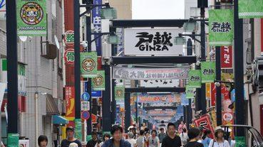 【東京自由行推薦】戶越銀座商店街銅板美食!關東最長一條街~美食還能邊走邊吃?