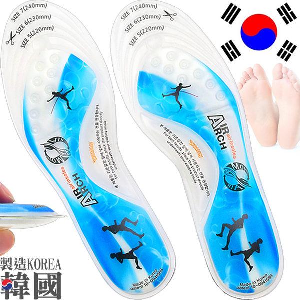 首創!與韓國同步上市 內部空氣柔軟最佳支撐 舒適性職場長走久站佳