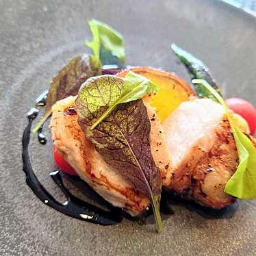 cucina Italiana LA BOTTEGA Tのundefinedに実際訪問訪問したユーザーunknownさんが新しく投稿した新着口コミの写真