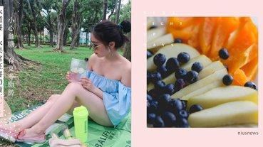 水煮餐、水果當正餐怎麼還不瘦?瘦身前一定要搞懂的「飲食血糖值」 | 蛋白C女孩
