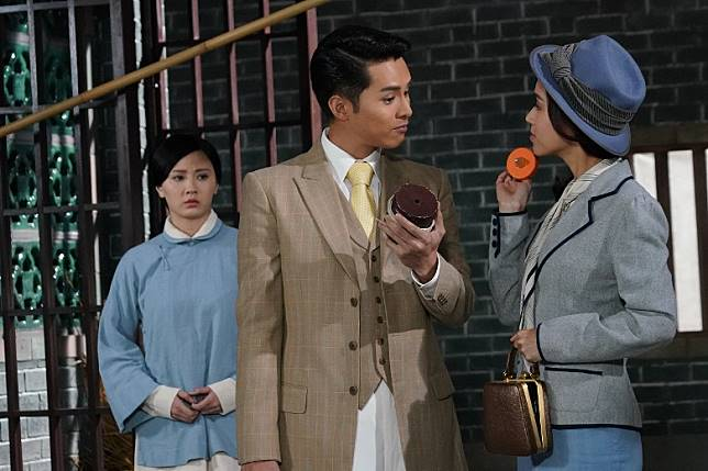 《大醬園》11-25集劇透。