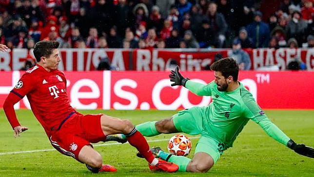 Fakta Kegagalan Tim Jerman di Liga Champions Musim Ini