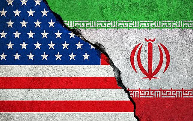 Israel Dukung Amerika Kembali Berlakukan Sanksi Pada Iran Inews Id Line Today