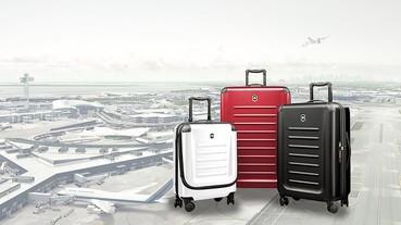 行李箱怎麼選?10 大 CP 值超高旅行必備神物
