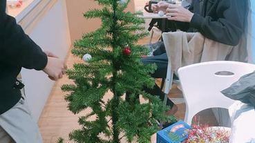 超值厭世聖誕樹 200元有找