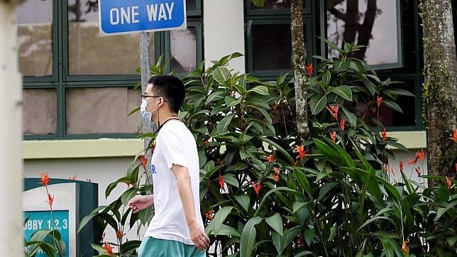 Penderita Virus Corona di Singapura Bertambah 8 Orang, 15 Pasien Berhasil Sembuh