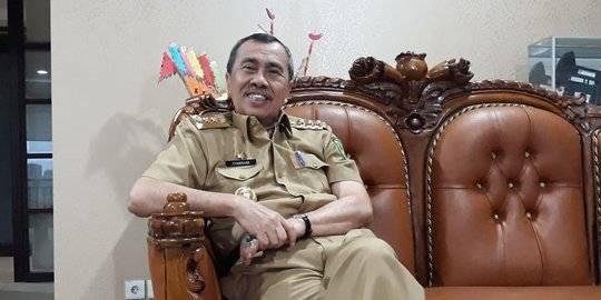 Satu Sembuh, Muncul Lagi Satu Pasien Positif Covid-19 di Riau
