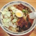 太肉麺 - 実際訪問したユーザーが直接撮影して投稿した新宿ラーメン・つけ麺桂花ラーメン 新宿ふぁんてんの写真のメニュー情報