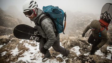 十年壓軸 Patagonia「Micro Puff」外套挾帶全新面料登場