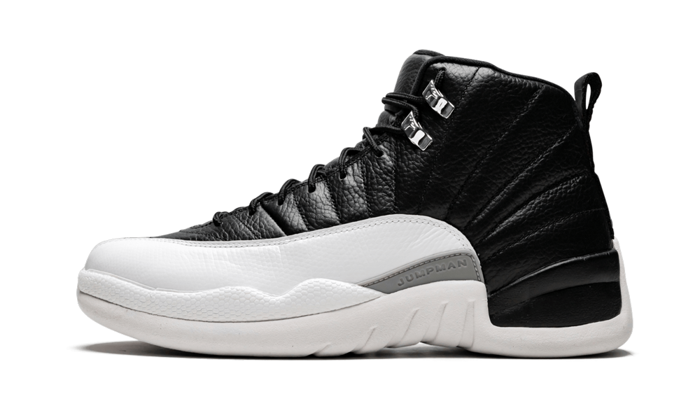One of the most iconic and popular colorways of the Air Jordan 12 ever, this is the original