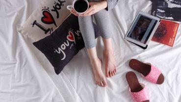 美學設計拖鞋 開啟完美舒適空間的第一站