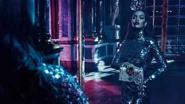 今日消費資訊:再見CSI!蕾哈娜亮相 Dior 全新廣告