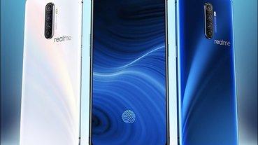 買不起 S865 手機?外媒選出 8 款 2020 年仍能一戰的 2019 年高階手機