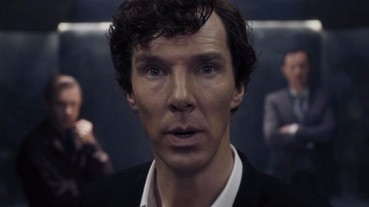 《Sherlock》最終章播映倒數!Benedict Cumberbatch 的專屬預告,是男神鐵粉們的福利吧!