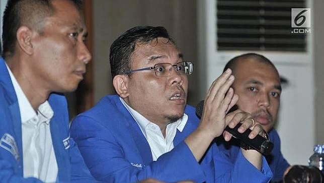 Saleh Daulay PAN Puji Gebrakan Erick Thohir di BUMN