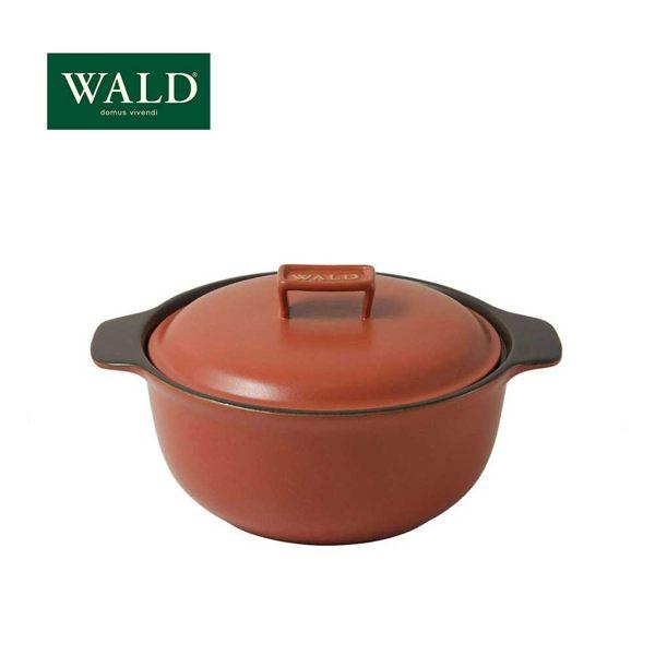 ※孔隙少蓄熱性佳、受熱均勻防水抗菌 ※耐火泥1220°C高溫燒製 ※無鉛、無鎘、無鎳適用各種燉煮料理