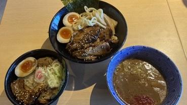 日本濃厚魚介豚骨湯頭的創始店–川越頑者拉麵