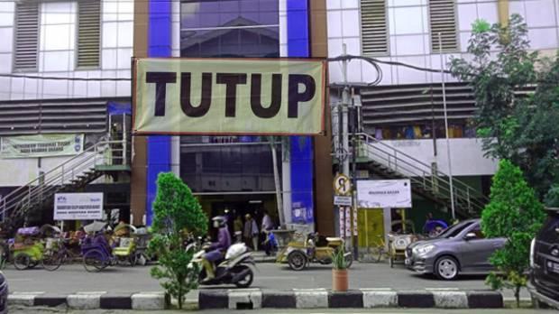 Hari Ini, Pasar Kapasan Surabaya Ditutup karena Pedagang Positif Corona