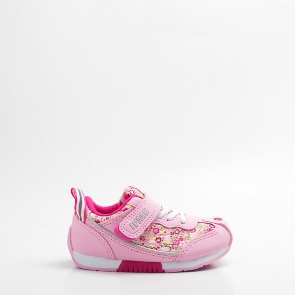 IFME 小童運動機能鞋-粉紅 IF30-871202 現貨