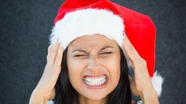 聖誕歌歡樂嗎?心理學家:洗腦的節慶歌曲對心理健康有害
