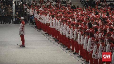 Kronologi Perak Pentathlon Indonesia Tak Diakui di SEA Games