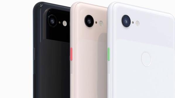 小資族買得起!Pixel 3a和和3a XL手機5月上市