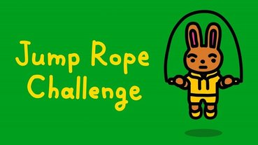 任天堂推出期間限定 Nintendo Switch空氣跳繩遊戲 《Jump Rope Challenge》