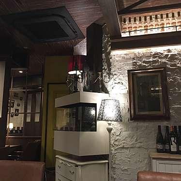 実際訪問したユーザーが直接撮影して投稿した新宿西洋料理スンガリー 新宿三丁目店の写真