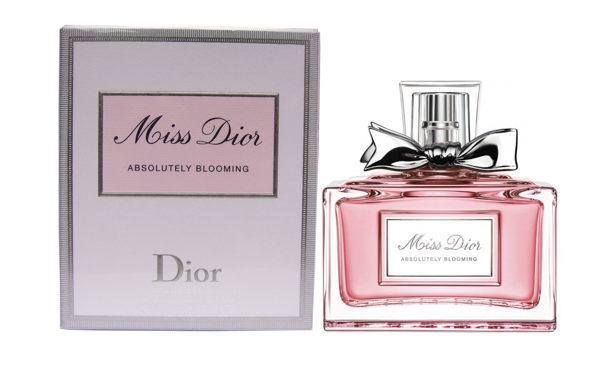 Miss Dior Absolutely Bloomingn全新原廠公司貨