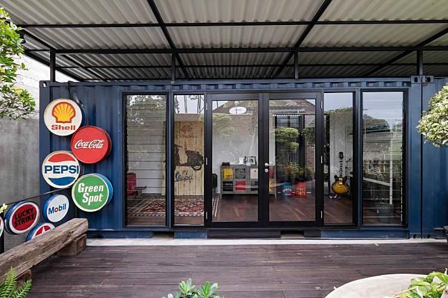 5000 Koleksi Gambar Desain Rumah Industrial HD Paling Keren Unduh Gratis