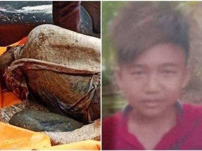 Dimas, Siswa SMP yang Jenazahnya Ditemukan dalam Karung, Hilang Sejak Hari Ulang Tahunnya
