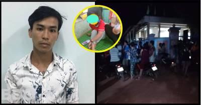Gã trai cưỡng bức, cướp của bé gái 8 tuổi ở nghĩa địa: Ác mộng liên hoàn về kẻ biến thái